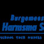 Burgemeester Harmsma School Logo